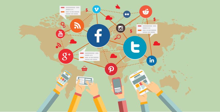 Social Media là gì ? Tổng quan về Social Media