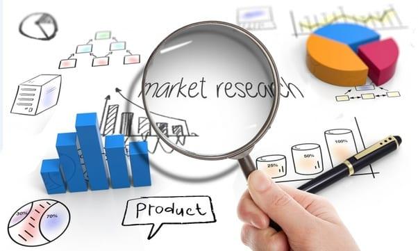 5 bước nghiên cứu thị trường giúp doanh nghiệp bứt phá từ con số 0