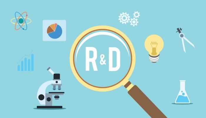 R&D là gì? 3 câu hỏi xây dựng chiến lược R&D đỉnh cao