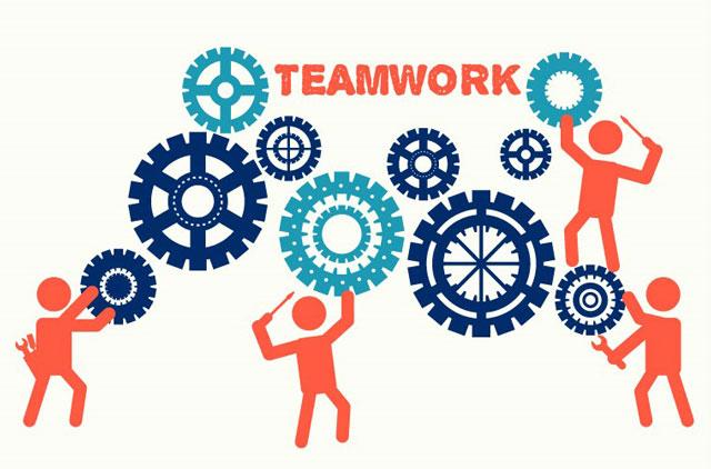 Teamwork là gì ? 3 Kỹ năng Teamwork hiệu quả