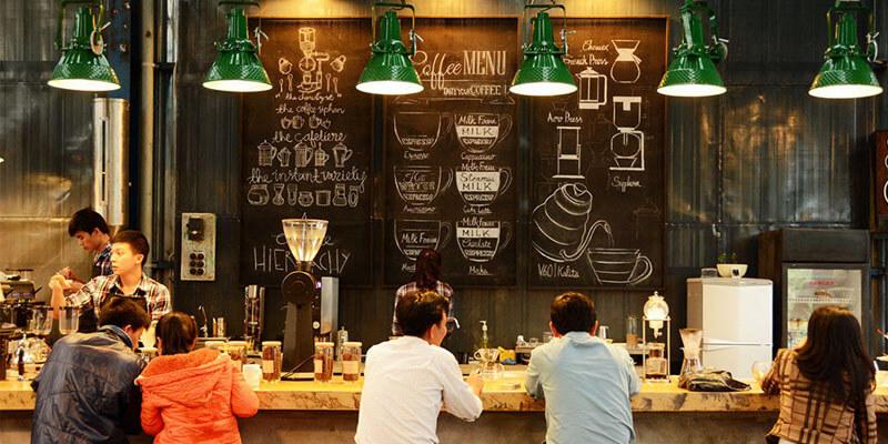5 Chiến lược Marketing quảng cáo cà phê hiệu quả