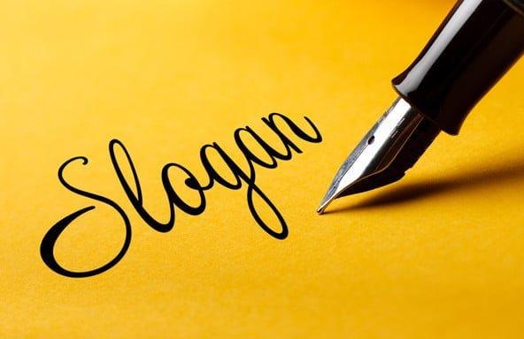 Slogan là gì? Bản sắc Slogan trong doanh nghiệp