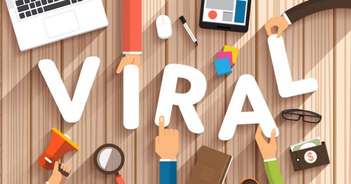 Viral là gì? Lan tỏa thương hiệu nhờ video Viral