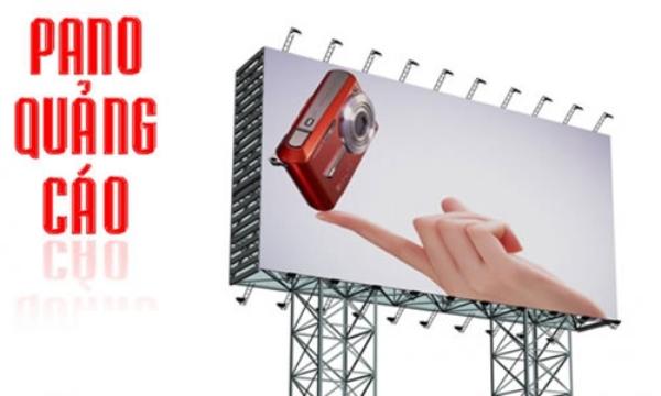 5 điều bạn cần biết vềPano quảng cáo