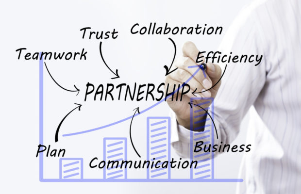 Partnership là gì? Partnership Marketing? Content Partnership là gì?