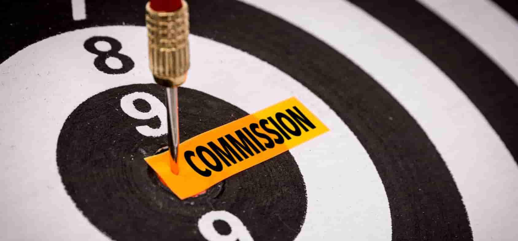 Commission là gì? Những điều nên bỏ túi