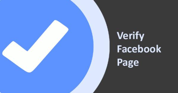 Hướng dẫn cách xin xác thực Tích xanh Facebook 2020