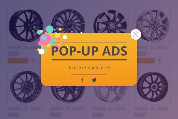 """Pop up là gì? 7+ """"chiêu"""" quảng cáo Pop-up thành công dành cho marketer"""