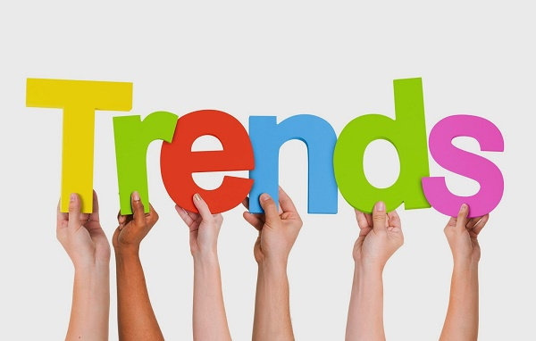 Trend là gì? Vai trò của trend trong hoạt động marketing
