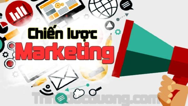Quy trình xây dựng chiến lược Marketing thành công