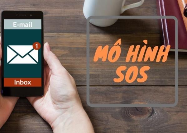 Tìm hiểu mô hình SOS là gì trong Marketing