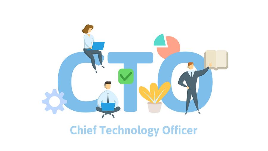 CTO là gì? Trở thành một CTO như nào?