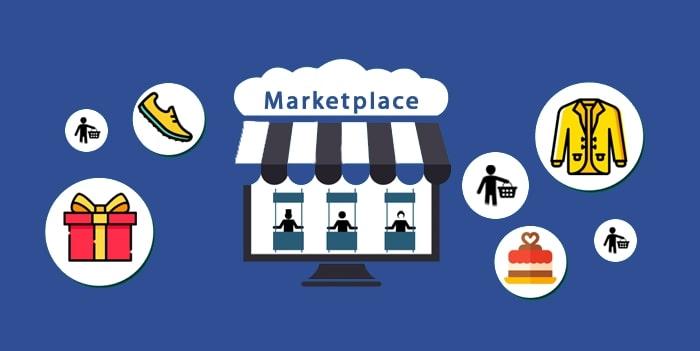 Marketplace là gì? Ưu nhược điểm của loại hình kinh doanh