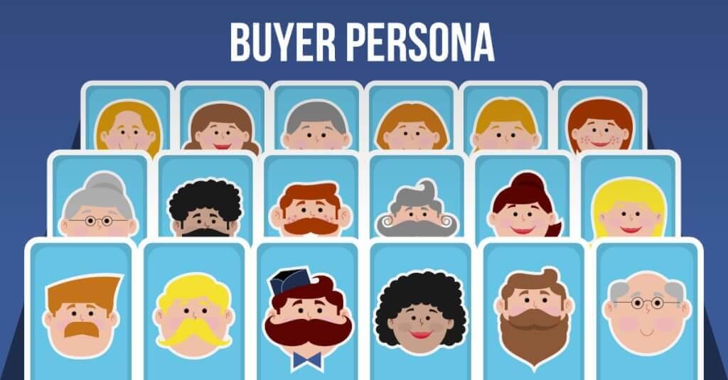 Persona là gì? 5 bước xây dựng persona trong Marketing