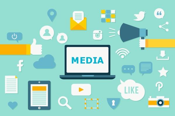 Media là gì? Tìm hiểu 3 kênh media hiệu quả trong thời đại số