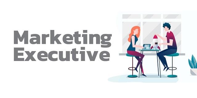 Tố chất cần có của một Marketing Executive là gì?