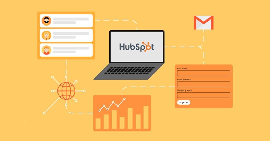 HubSpot là gì? Doanh nghiệp có thể làm gì với nó?