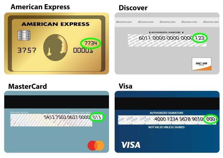 CSC là gì? Tầm quan trọng của bảo mật thẻ