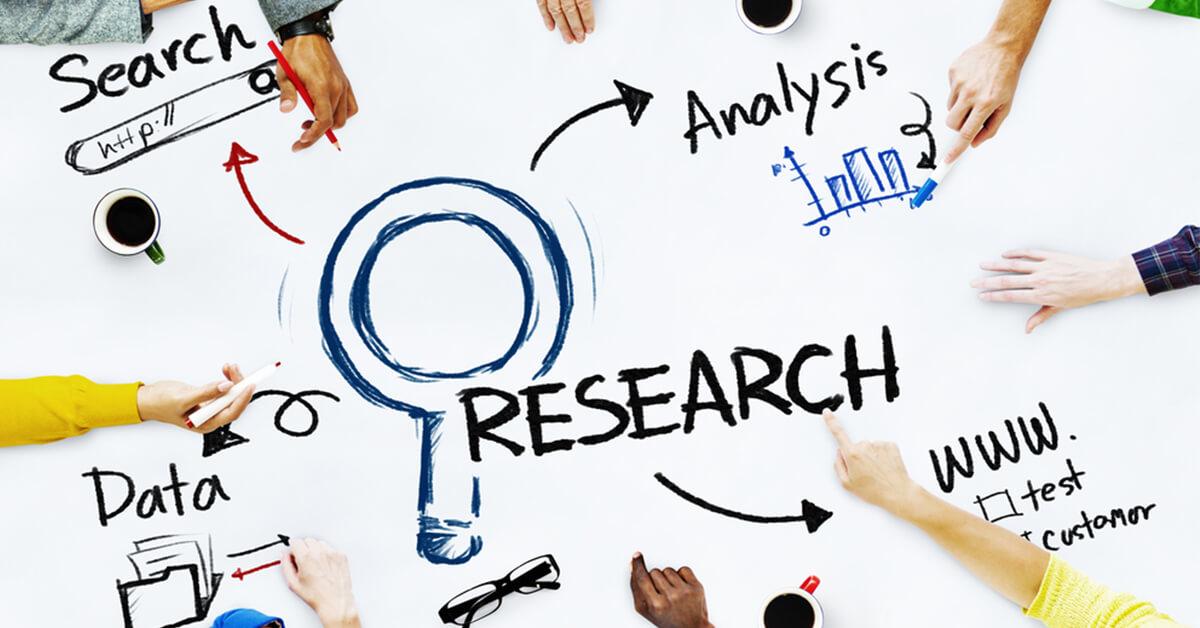 Market Research là gì? 4 bước nghiên cứu thị trường