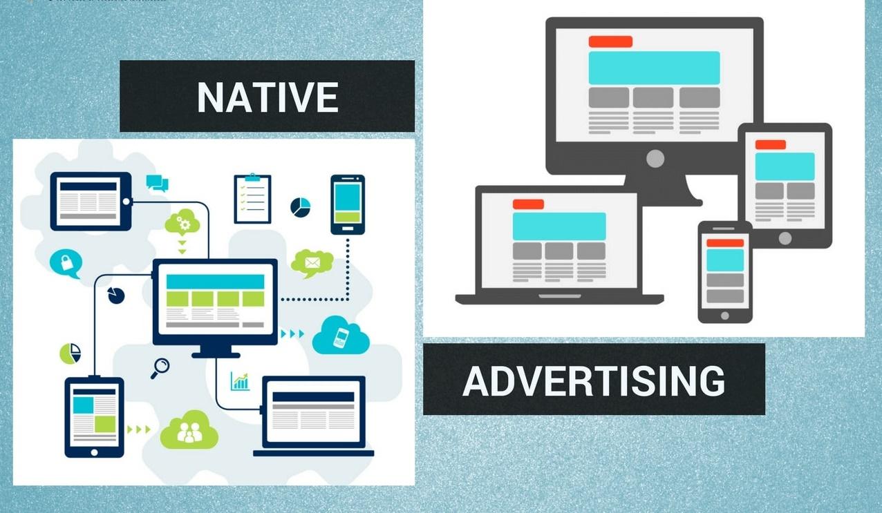 Native Ads là gì? 3 lợi ích của việc sử dụng quảng cáo Native