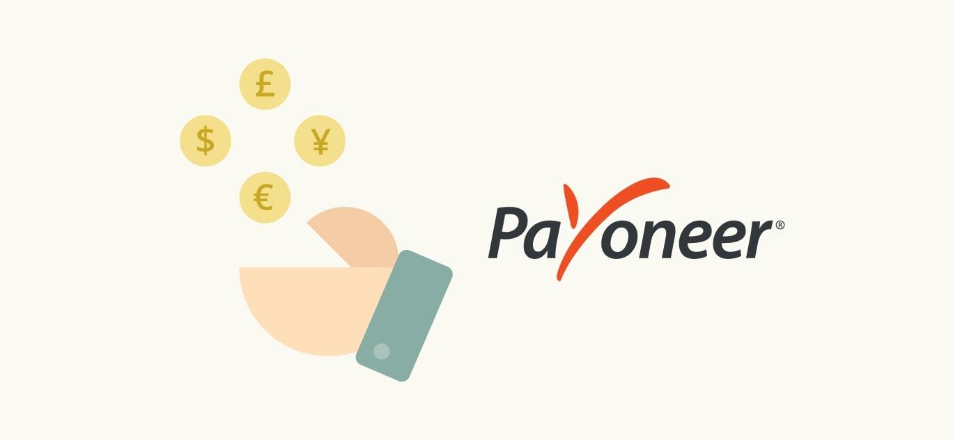 Payoneer là gì? Giải mã thắc mắc từ A đến Z