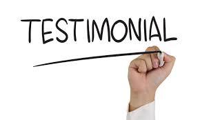 Testimonials là gì? Thỏi nam châm thu hút khách hàng tiềm năng