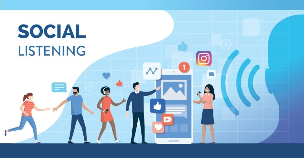 Giải mã Social Listening là gì?