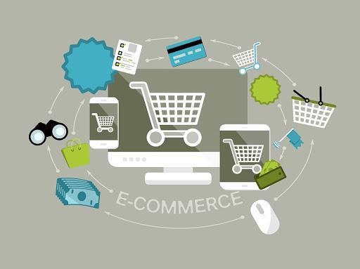 eCommerce là gì? 4 lợi ích