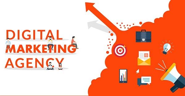 Digital Marketing Agency- Giải pháp Marketing hữu ích cho doanh nghiệp