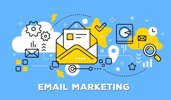 Tổng hợp 11+ Email marketing mẫu chuyên nghiệp và hấp dẫn