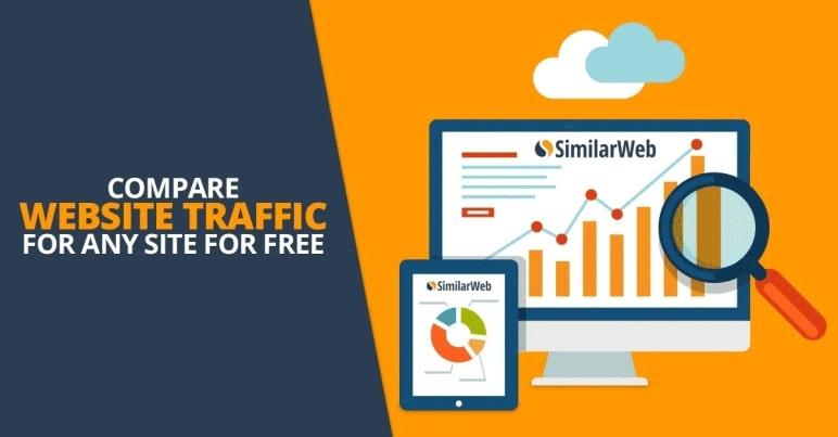 Similarweb là gì? Đỉnh cao của phân tích website