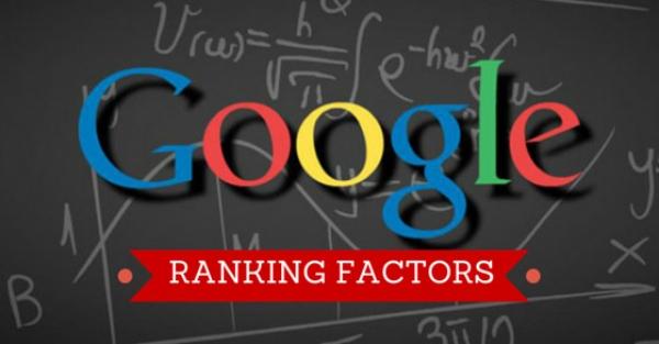 8 yếu tố xếp hạng chính của Google 2020