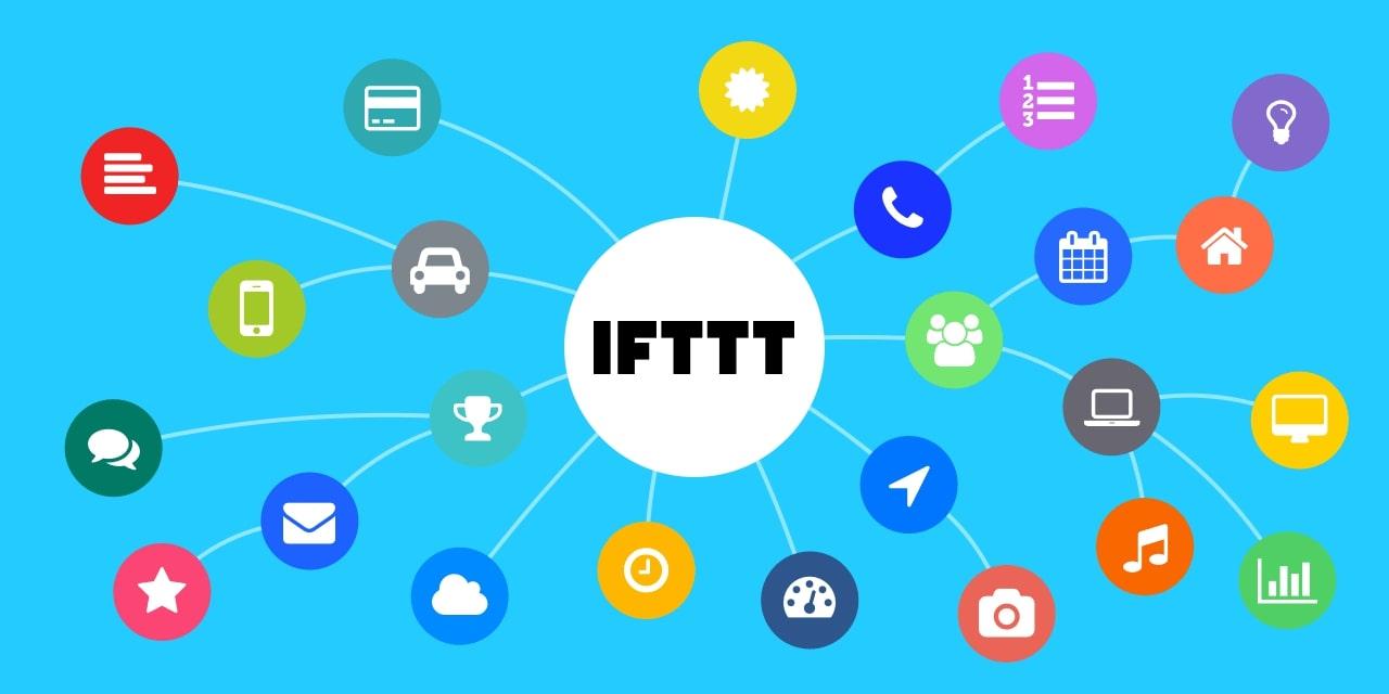 IFTTT là gì? Công cụ tự động hóa cả thế giới của bạn