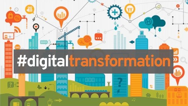 Digital Transformation là gì? Tương lai của cả thế giới