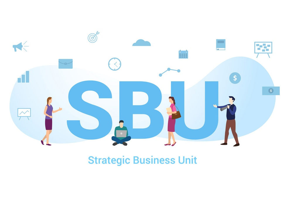 SBU là gì? Tầm quan trọng của nó đến sự tồn tại của doanh nghiệp
