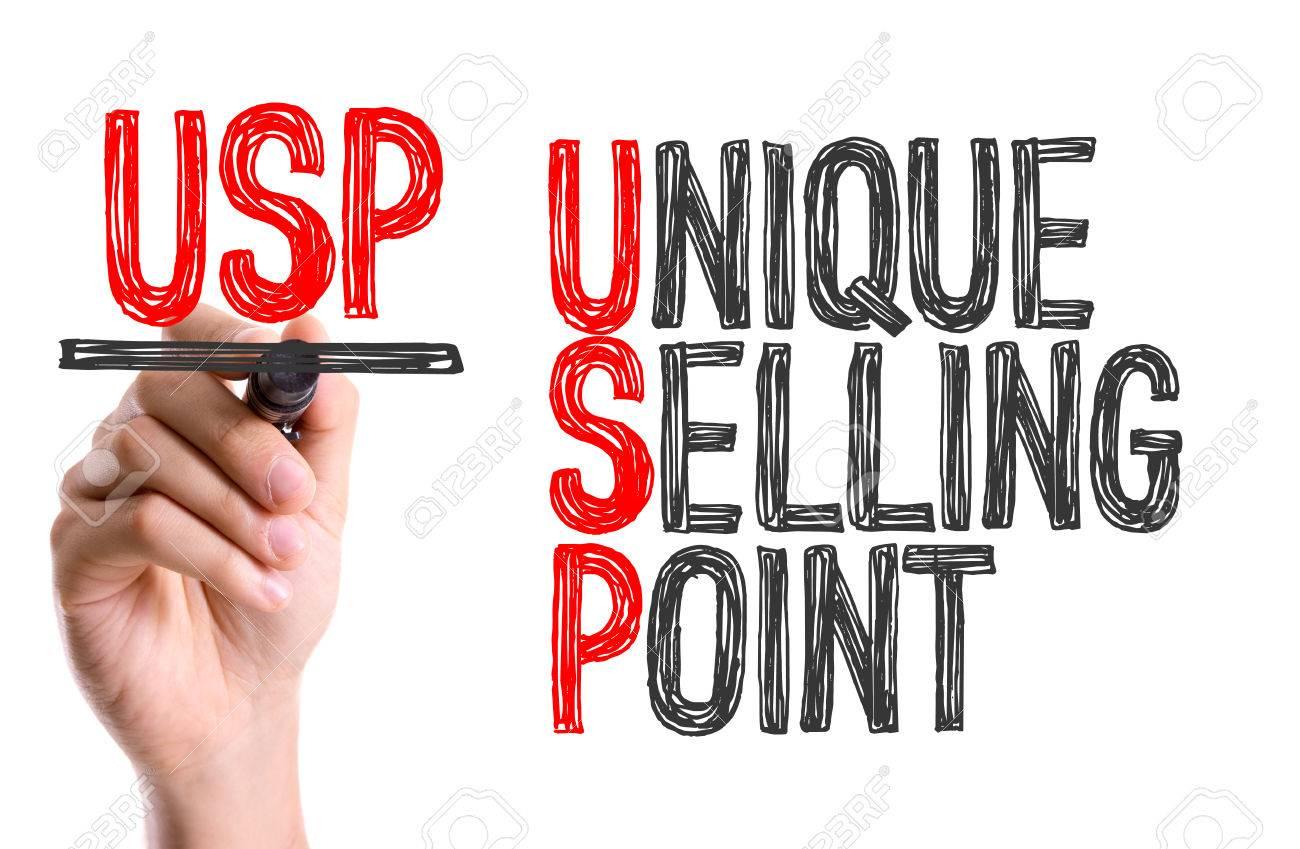 USP là gì? Yếu tố tạo nên sự khác biệt cho thương hiệu doanh nghiệp