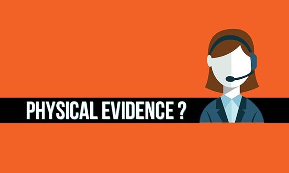 Physical Evidence là gì? Các yếu tố cấu thành nên Physical Evidence