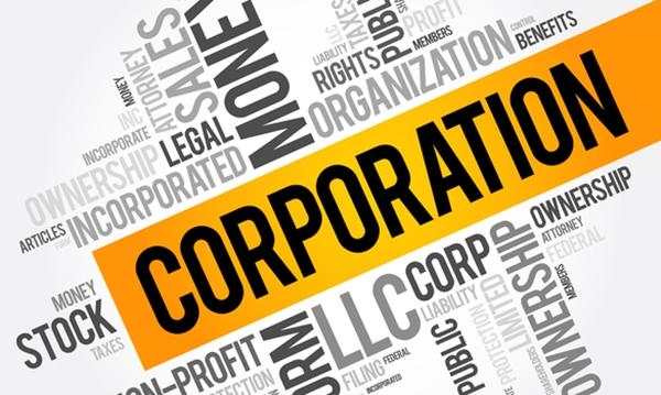 """Corporation là gì? """"Ông trùm"""" của những chiến lược Marketing lớn"""