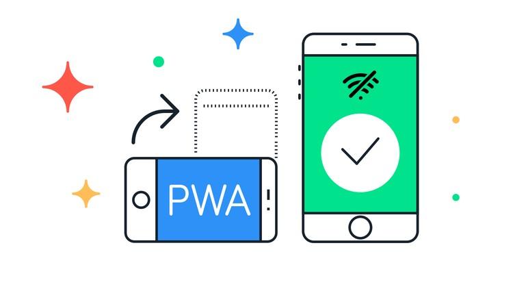 PWA là gì? Lợi ích của PWA trong hoạt động Marketing
