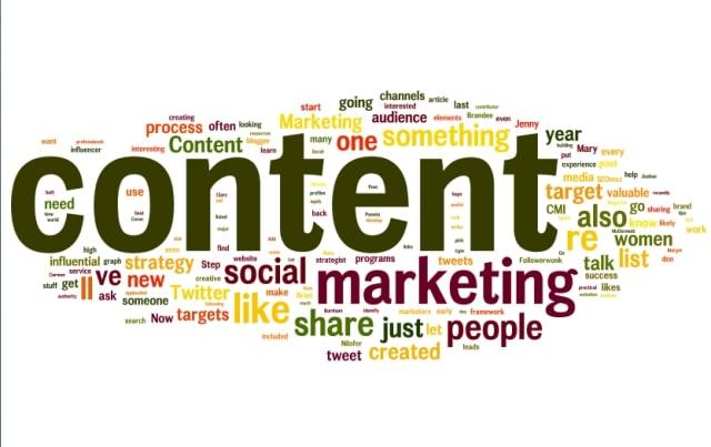 5 Bước xây dựng mẫu quy trình làm việc của Content Marketing