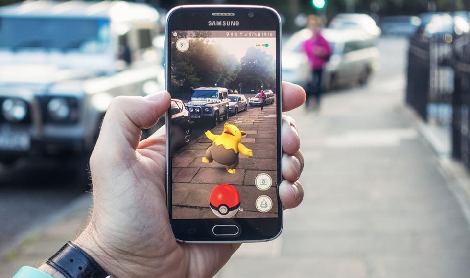 Augmented Reality là gì? Tiềm năng phát triển trong tương lai