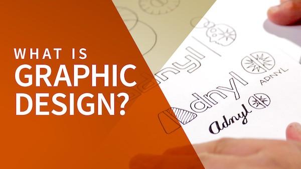 Graphic Design là gì? Các lĩnh vực lớn của Graphic Design
