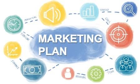 Lập kế hoạch Marketing mẫu - Nền tảng thành công dành cho doanh nghiệp