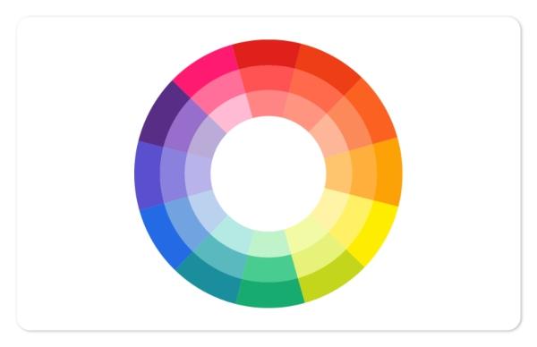 Vòng thuần sắc: Khái niệm và cách lên một vòng thuần sắc cơ bản