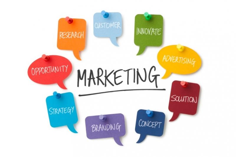 Tìm hiểu 7 vai trò của Marketing