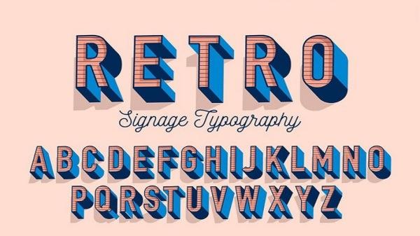 Note ngay 15+ font chữ đẹp Việt hóa cực hot dành riêng cho thiết kế