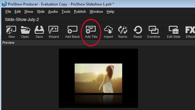 Nằm lòng cách chèn chữ vào video đơn giản