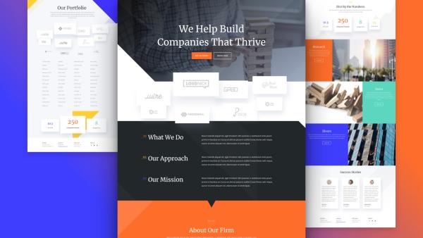 Những nguyên tắc cần tuân thủ khithiết kế layout web