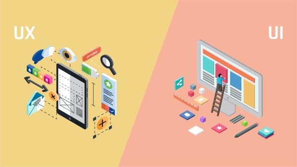 UI/UX là gì? Những tố chất để trở thành một UI/UX Designer