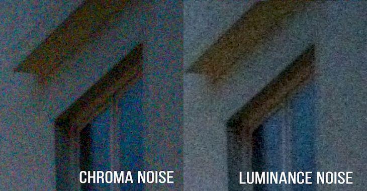 Lightroom là gì? Cách khử noise trong Lightroom